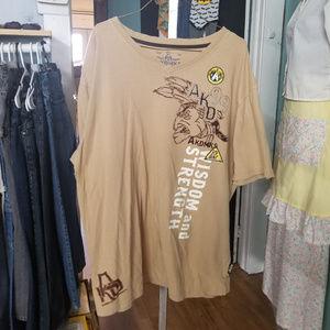 Akademiks Shirt Size 3XL